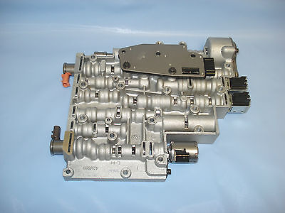 4L60E GM GMC Parts: 2003 - 2008 Cleaned & Tested Valve Body, KWIK SHIP