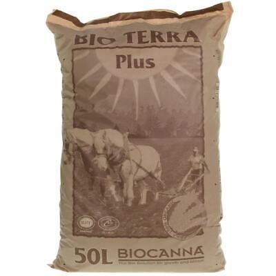SchöN Canna Bio Terra Plus 50 L