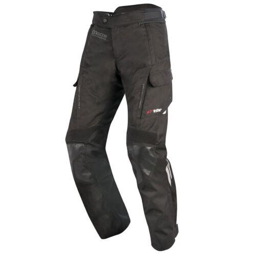 ALPINESTARS ANDES V2 DRYSTAR TROUSERS SHORT LEG BLACK XXX-LARGE P/N 3227617-10
