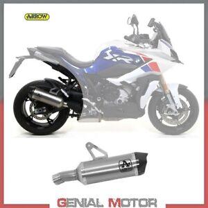 Terminale Scarico Arrow Race-tech Alluminio Bmw S 1000 Xr 2020 > 2021