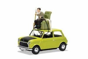 Corgi Do-It-Yourself Mr. Bean Figure (CC82114)