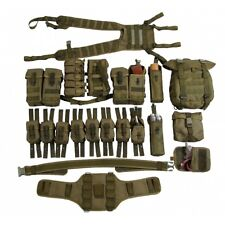 SMERSH МОLLЕ Assault Vest by SPOSN SSO in Olive color! Russian Military ORIGINAL