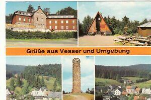 Vesser-Ansichtskarte-1986-gelaufen