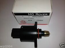 NEW MDQ100040 STEPPING STEPPER MOTOR ROVER 200 400 MINI 25 45 MGF TF MG ZR ZS
