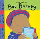 Boo Barney by Hachette Children's Group (Hardback, 2000)