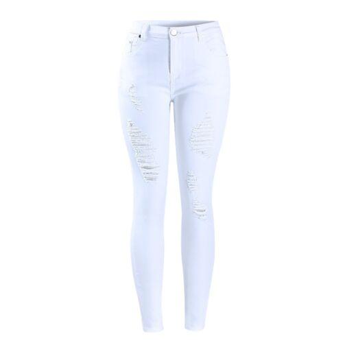 Women S Jeans Pantalones Jeans Nueva Moda Para 2019 Ropa De Mujer Colombianos Rasgados Rotos Stimex
