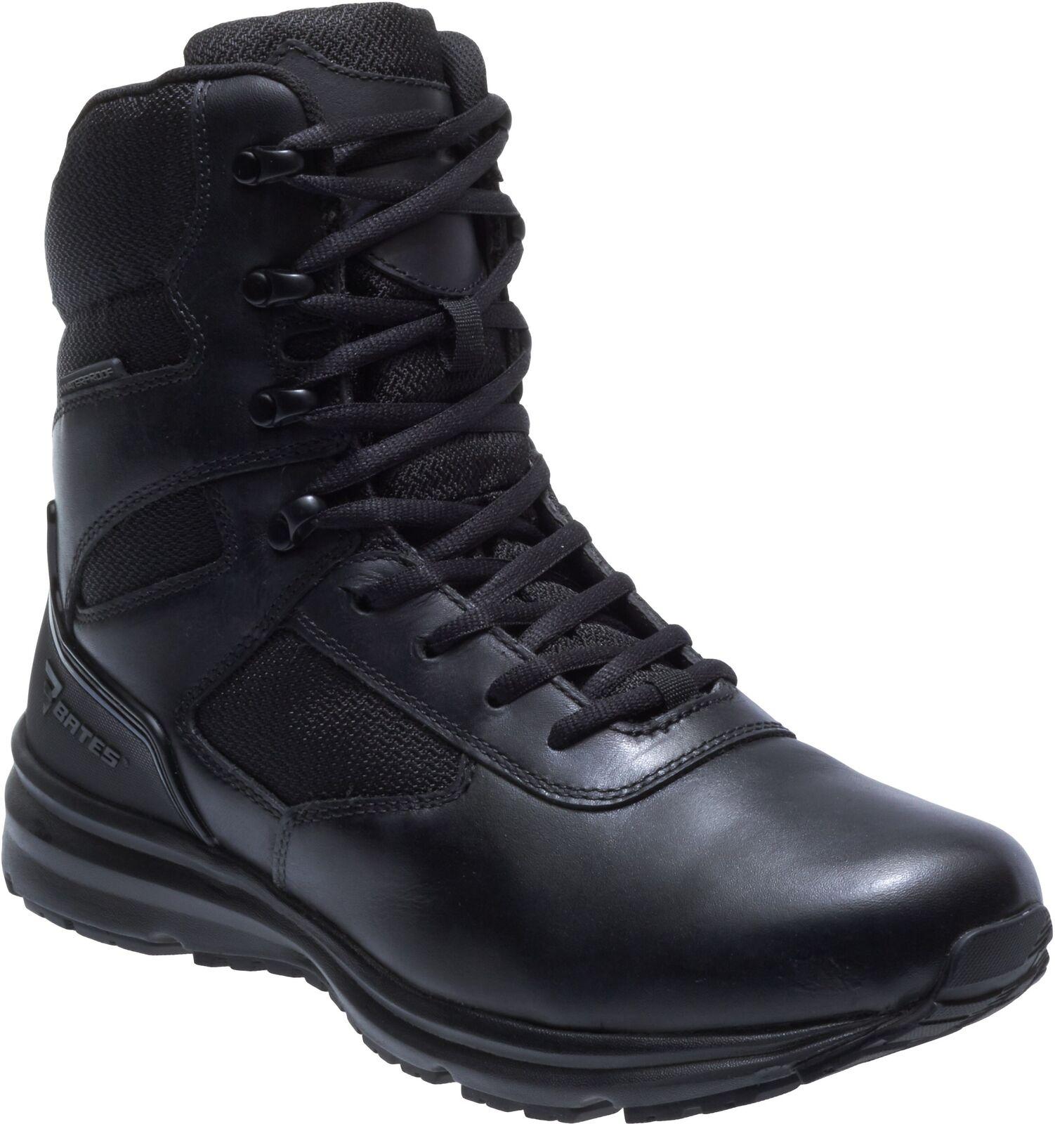 Bates 5148 Uomo Uomo Uomo 8 WP Side Zip Military and Tactical avvio FAST FREE USA SHIPPING 6e6758