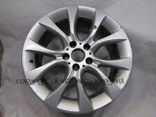 "Original BMW X5 F15 19"" Alloy wheel alloys x1 2014 E9Jx19H2 IS48 6853953 #4"