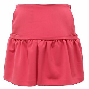 competitive price f8922 89719 Details about 7158R gonna rosa corallo bimba SIMONETTA gonne skirts kids
