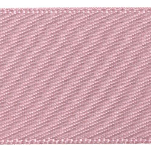 Double Satin Ribbon Berisfords 15mm width x 20m Full Reel Colour Refs +50