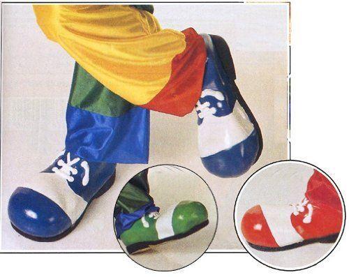 widmann 1818c scarpe clown lusso 3 col