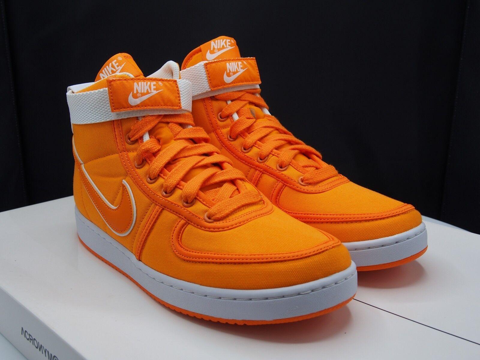 Nike Vandal AH8605 800 Brown Doc QS Supreme High