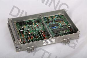 P28 P72 P73 P30 VTEC HONDA DEL SOL CHIPPED ECU CHIP SOCKETED B16a2 B16a1 B16a