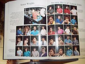 1991 Reidsville Senior High School Yearbook Renocashi Reidsville