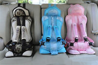 Kids Child Baby Car Seats Carrier Rear-facing Portable Outdoor Trip Safety