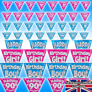 Birthday-Banner-Bunting-Age-1-2-3-21-30-40-50-60-65-70-90-Pink-Blue-Holographic