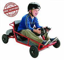 Dune Go Cart Buggy Electric Off Road Kids Toys Ride On Car Kart Gift Outdoor
