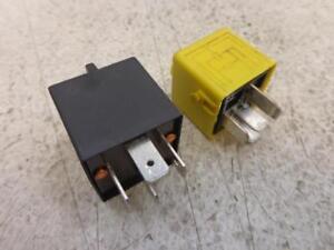 bmw relay relays set fuel level indicator r1100 r1150. Black Bedroom Furniture Sets. Home Design Ideas