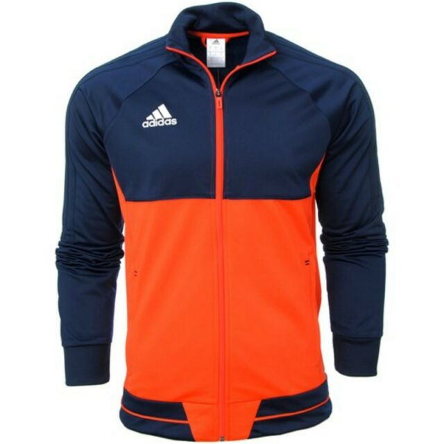 Details about adidas Kids Tiro 17 Pes Training Jacket Top Climalite New