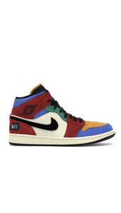 NIKE-AIR-JORDAN-1-RETRO-I-MID-SE-FEARLESS-NA-BLUE-THE-GREAT-BRED-CU2805-100-10-5
