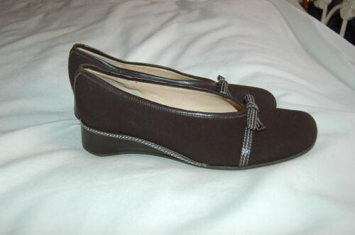 Itali gemaakt schoenen lederen stoffen 9 voering maat Aa Rangoni zwarte in nwvfqOIFn8