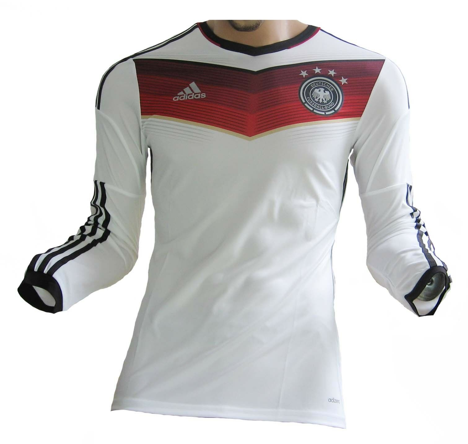 Deutschland Germany Trikot Adidas Player Issue Adizero M (5)  | Verschiedene aktuelle Designs