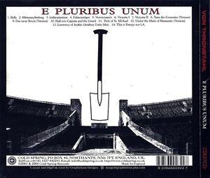 VON-THRONSTAHL-E-Pluribus-Unum-DigiCD-Death-in-June-Der-Blutharsch-Blood-Axis