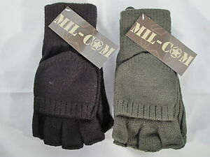 Men/'s Thermal Lined Welt Front Leather Glove SH234 Fleece Lined for Warmth