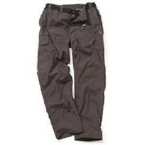 CRAGHOPPERS-CLASSIC-KIWI-TROUSERS-MENS-WALKING-TROUSERS-COLOUR-BARK-LEG-33-034