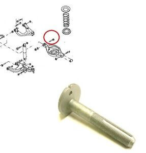 Camber Adjusting Eccentric Bolt For Nissan Truck D22 1997-