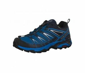 Urban PN Salomon Men/'s Outbound GTX Hiking and Multifunction Shoes L40732200