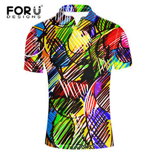 Fashion Basic Performance Shirt T-shirts Short Sleeve Slim Tee Golf ... 9f9d780a9f0a7