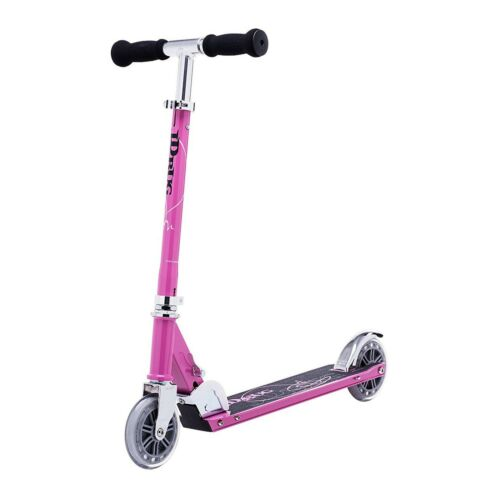 JD Bug Classic Street 120 rose pastel Scooter