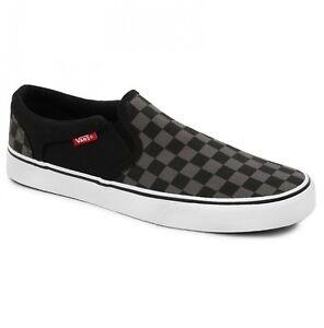 scarpe vans asher