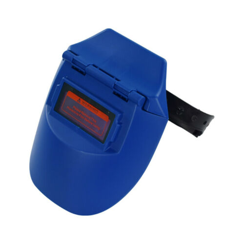 Welding Helmet Flip Up Lens Designed UV Safety Eye Wear Face Shield Protection