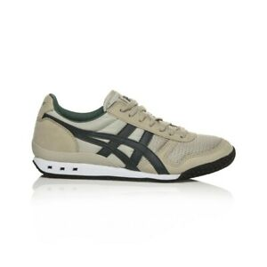 hot sale online 3627c 6298a Details about Onitsuka Tiger Ultimate 81 Unisex shoe Men's Women's -  Feather Grey/Hampton Gree