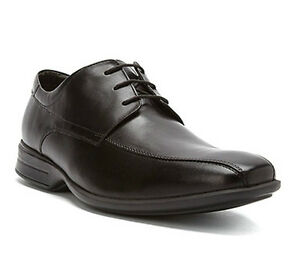 Shoes Over Leather Clarks Gadwell di 'Black Mens zvqttT