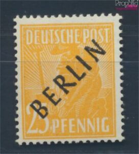 Berlin-West-10-geprueft-postfrisch-1948-Schwarzaufdruck-8717042