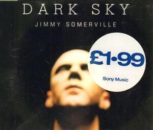 Jimmy SomervilleCD SingleDark Sky CD 1New - London, United Kingdom - Jimmy SomervilleCD SingleDark Sky CD 1New - London, United Kingdom