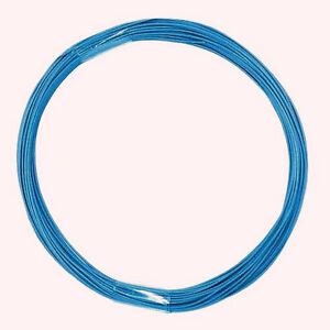 10m-blau-flexible-Litze-0-04mm-extra-duennes-Kabel-Dekoderlitze-cable-wire