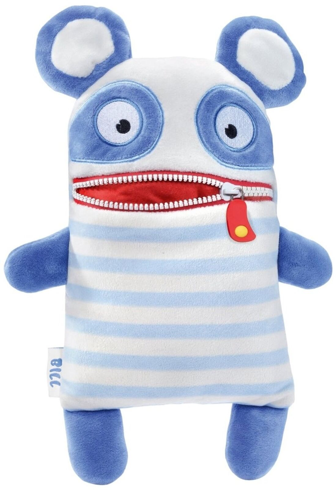 Schmidt Worry Eater Soft Toy - Bill