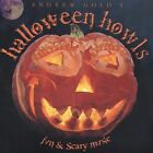 Halloween Howls: Fun & Scary Music by Andrew Gold (CD, Jul-1996, Music for Little People)