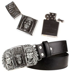 Leather-Belt-with-a-Lighter-Buckle-Fashion-Cool-Style-Accessories-for-Men