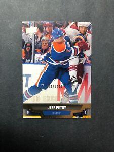 2013-14-Upper-Deck-UD-Exclusives-162-Jeff-Petry-Edmonton-Oilers-005-100