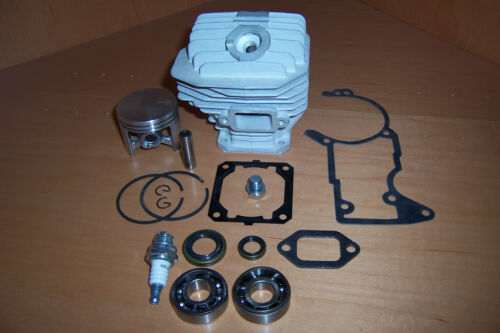 Zylinder+ Dichtsatz passend Stihl 044 MS440 SET4  12pin motorsäge kettensäge