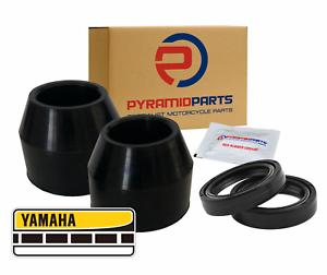 BikeMaster Fork Seals for Yamaha CT1 1969-1973