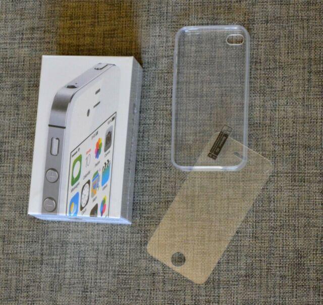 NEW SEALED Apple iPhone 4S 8GB white UNLOCKED