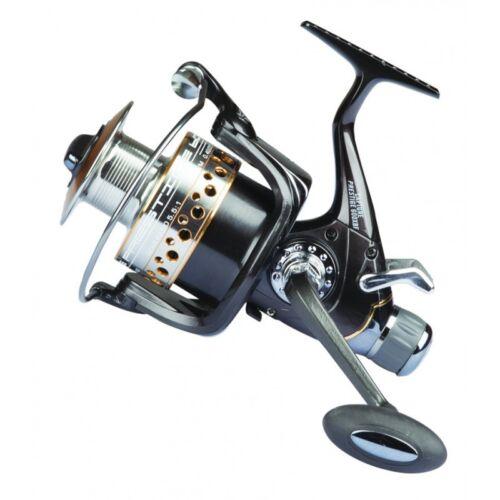 CPT Carp Prestige roue libre rôle XBF 600 polyvalent Abordable 6+1 Roulement à billes alu Bobine