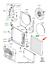 thumbnail 2 - LAND ROVER RANGE ROVER III L322 Coolant Radiator LR010964 New Genuine