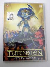 DVD TUTENSTEIN - SPECIAL EDITION 2003 ONE MOVIE -  A8